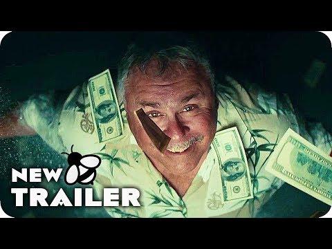 THE LEGEND OF COCAINE ISLAND Trailer (2019) Netflix Movie