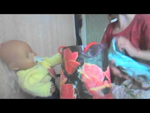 Видео с веб-камеры. Дата: 21 сентября 2014 г., 10:52.
