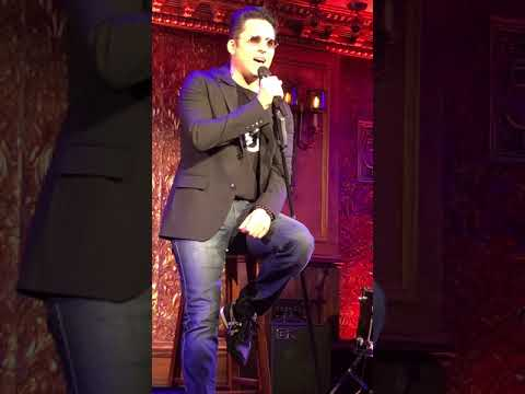 John Lloyd Young Wicked Game Chris Isaak