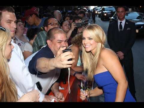 Ted 2 Premiere Full Red Carpet - Seth MacFarlane, Mark Wahlberg, Amanda Seyfried, Jessica Barth