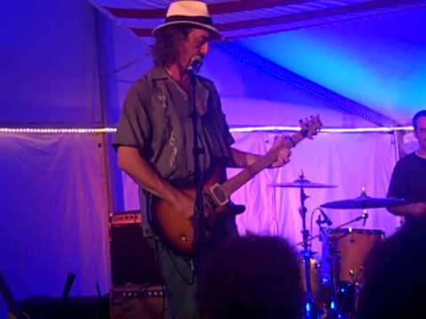 "James McMurtry ""Just Us Kids"" FitzGerald's 7 5 13"