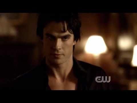 Damon and Elena ~ I'm staring at the mess I made....