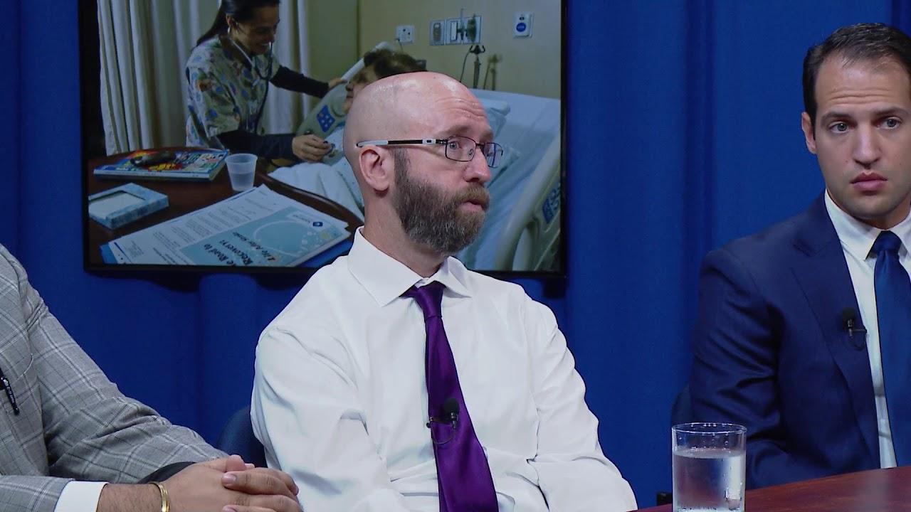 Behavioral & Mental Health Services | Robert Wood Johnson