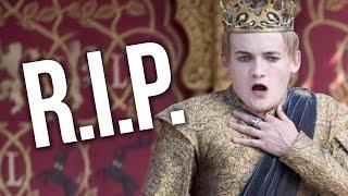 13 Goriest Game of Thrones Deaths