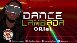 ORieL - Dance Lambada [Official Lyric Video]