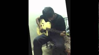 Gulaabi Aankhen Unplugged (Atif Aslam) - Cover by Kunal Goswami