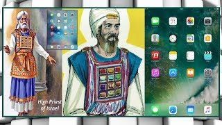 Ancient Tech is Being Reverse Engineered: The Ephod VS The Ipad and The Mark of the Beast