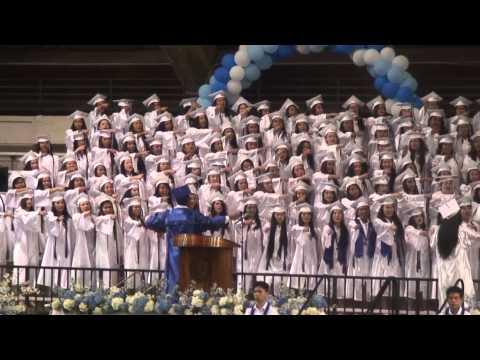 WHS 2014 Graduating Class Song