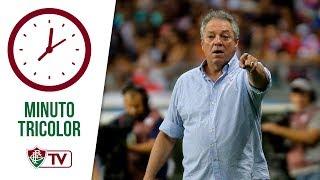 Video Gol Pertandingan Bahia vs Fluminense FC RJ