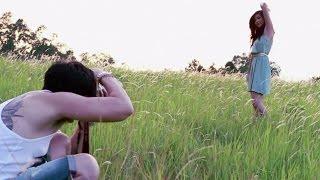 Behind The Scene : อย่าบอกว่าฉันรักเธอ-โดม & เมทัล