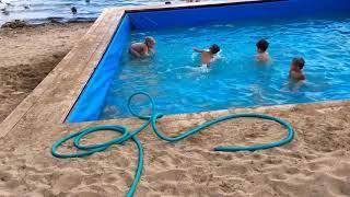 Море бассейн братва развлечения