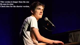 What Did I Do Last Night (Long) Instrumental Remake - Bo Burnham