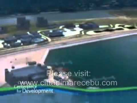 South Road Properties SRP Cebu's Centerpiece for Development