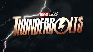 THUNDERBOLTS MCU Introduction In Falcon and the Winter Soldier