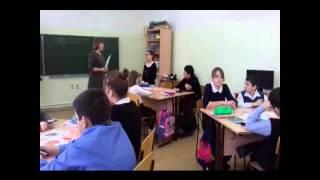 Мастер-класс урока татарского языка Гильмановой Г.Н.