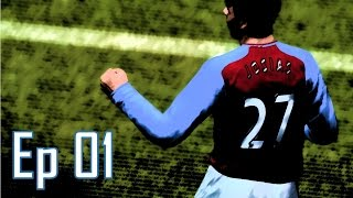 Become A Legend - Ep 01 - Pes 2009
