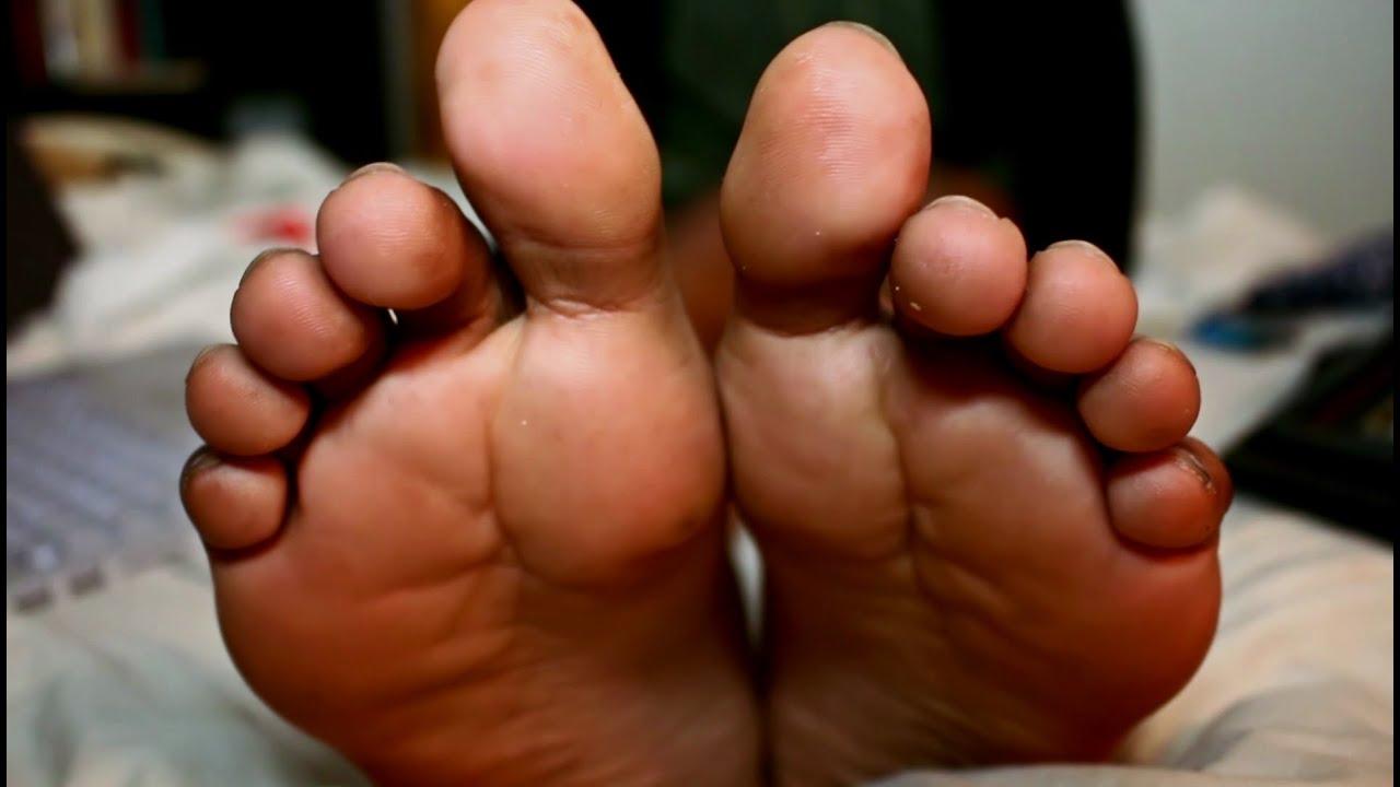 sexy feet and Ebony legs