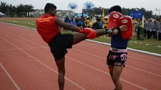 Download lagu Persembahan Pasukan Muay Thai SUKMA Negeri Perak