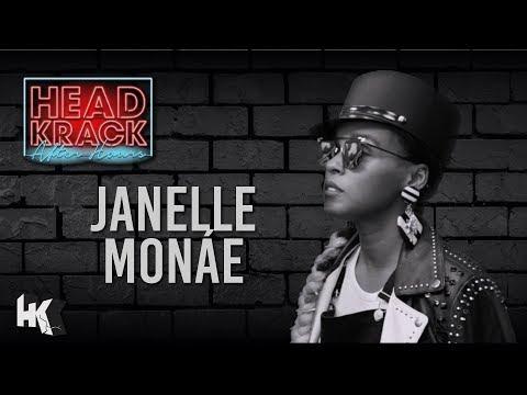 Janelle Monáe - The Inspiration Behind Her Lyrics (After Hours)