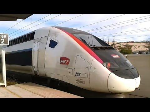 AIX-EN-PROVENCE TGV (3.0)