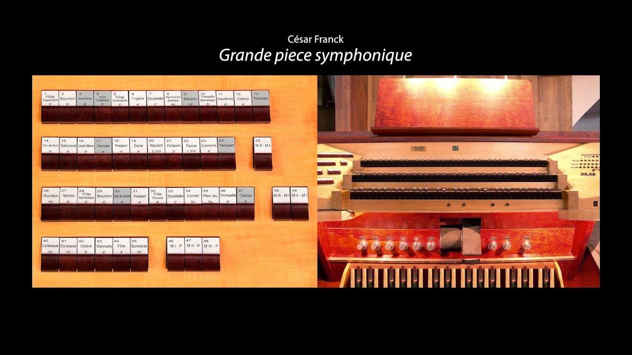 Cracov, st. John Cantius - Free sample set for Hauptwerk and ...