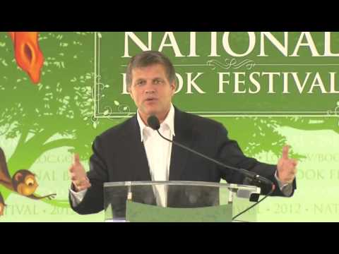 Douglas Brinkley: 2012 National Book Festival