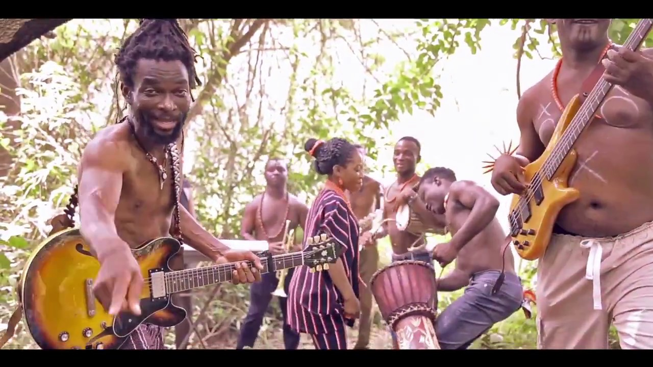 Download Beautiful Nubia - Afitanajajoka