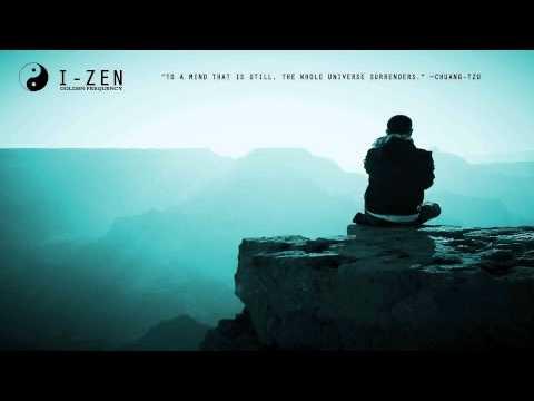 iZen - 'Golden Frequency' Meditation Music / Golden Ratio