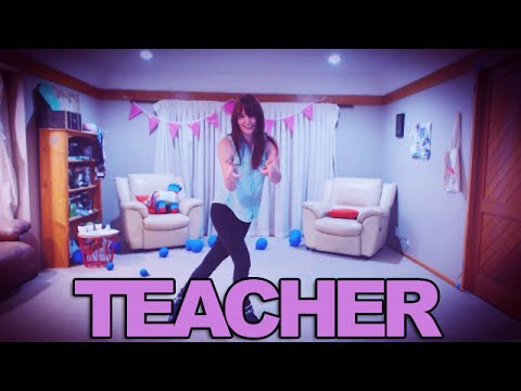 Teacher - Nick Jonas - Just Dance 2016