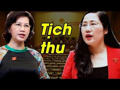 Phát biểu của ĐBQH Nguyễn Thu Thủy làm hả lòng hả dạ 90 triệu người dân Việt Thím Ngân tức nổ mắt