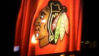 Chicago Blackhawks Opening Video (Home Opener)