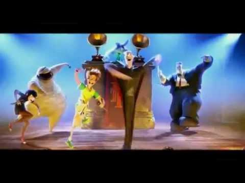 Hotel Transylvania - The Zing Song