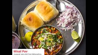5 unbelievable dishes served on Train | RailYatri