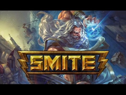 видео: smite - Война богов - первый взгляд