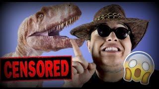Κτηνοβασία Δεινοσαύρων !? | Manos