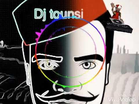 dj tounsi