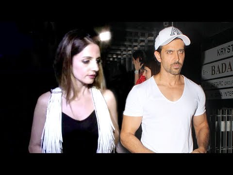 Hrithik Roshan's Account Hacked Again | Bollywood Gossip from YouTube · Duration:  1 minutes 40 seconds