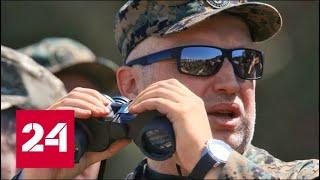 Украина переходит на военное положение! Компромисса не будет! 60 минут от 15.11.18
