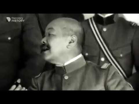 взлет и падение японской империи 1 часть