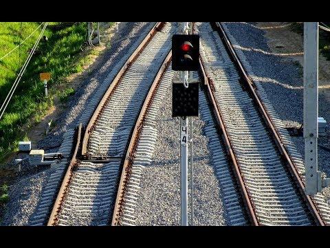 Устройство сбрасывающее поезда с рельс