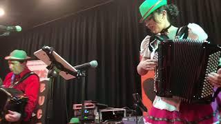 11 festival de la danse et de l'accordéon Lloret de mar du 17 au 23  mars  2019