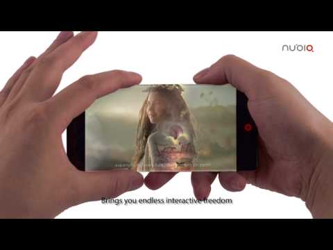 nubia Z9 - The Perfect FiT