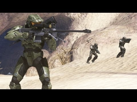 Halo 3: The Ark