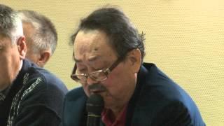Общественные слушания по вопросу вступления Казахстана в Евразийский экономический союз №6