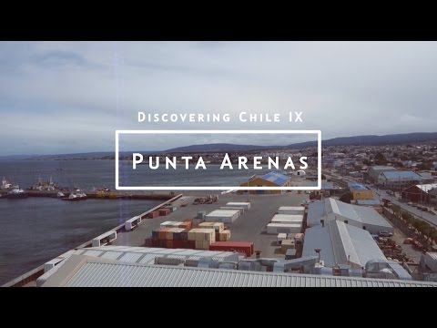Discovering Chile IX - Punta Arenas
