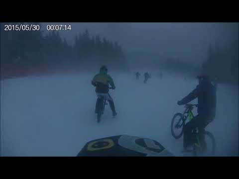 Chinese Downhill 2018 THTD final