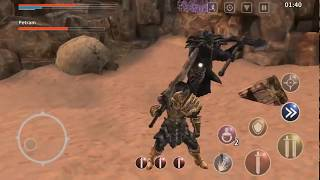 ANIMUS (IRE) STAND ALONE MOBILE DIFFICULTY TWO BOSS FIGHT GAMEPLAY PART 8!
