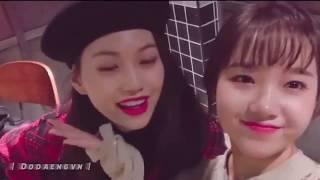 《Dodaeng》 Mùa đông, Giáng sinh và Bạn gái.