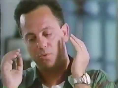 Billy Joel  20 20 Interview for Storm Front   1990