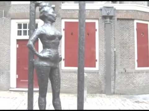 Oude Kerk Amsterdam 2009